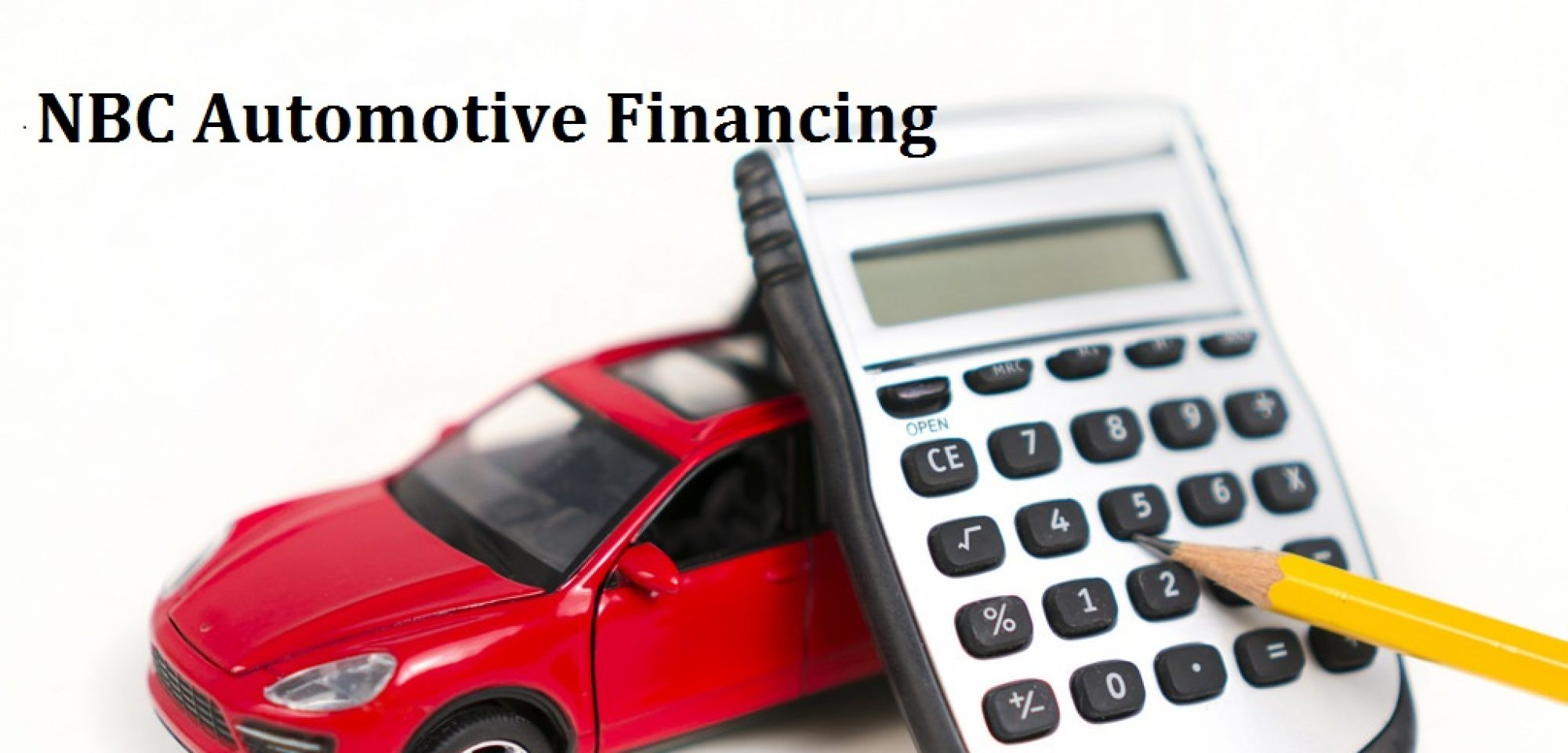 Automotive Financing Experts